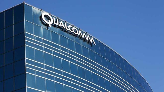 Qualcomm Corporate Headquarters, San Diego, California