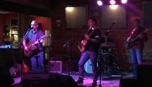 The Tony Furtado Band, The Olympic, Boide, Idaho