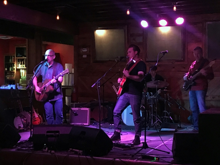 The Tony Furtado Band, The Olympic, Boide, Idaho
