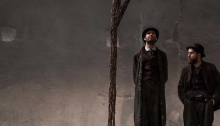 """Waiting for Godot,"" Druid Theater, Ireland"