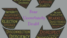 Fear Uncertainty Doubt