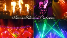 Trans-Siberian Orchestra, publicity photo