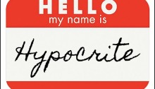 My Name Is Hypocrite
