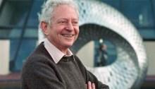 Prof. Leon Lederman, c. 1991 (Photo via FermiLab)