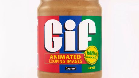 Giffy Peanut Butter