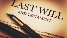 Estate Planning in a time of plague
