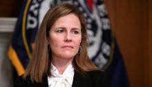U.S. Supreme Court Justice Amy Coney Barrett